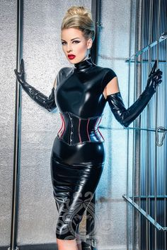 Latex Loving Kinkster : Photo