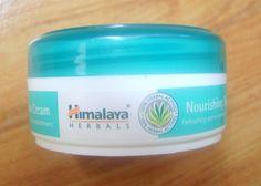 Himalaya+Herbals+Nourishing+Skin+Cream+Review