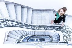 MG 1010 Have a Look at Schutzklicks new amazing Berlin Office Office Fashion, Climbing, Berlin, Beautiful Stairs, Building Photography, Germany, Digital Technology, Floor Design, Architecture