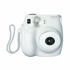 Fujifilm Instax Mini 7s White