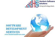 #software software development services by Hardwin Software Solutions Pvt Ltd. www.hardwinsoftware.com