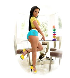 Pin by Mario Ibarra on Abella Anderson | Pinterest