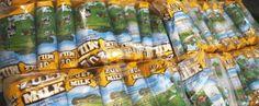 Súper #decomiso: Descubren #acaparadas toneladas de leche, Sustagen y desodorantes en un galpón