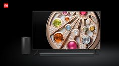 Xiaomi Outs A New 48-Inch Smart TV Set And — Surprise — A Water Purifier | TechCrunch