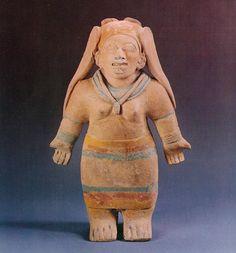 Cultura Jama Coaque - Historia del Ecuador | Enciclopedia Del Ecuador