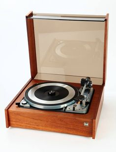 Dual 1019 turntable (1965) - www.remix-numerisation.fr