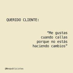 Poesía para nuestros oídos by @neopublicistas