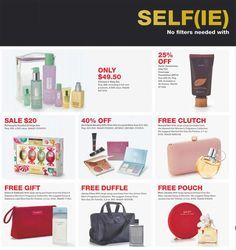 Macys Black Friday 2019 Ads and Deals Browse the Macys Black Friday 2019 ad scan and the complete product by product sales listing. Macys Black Friday, Black Friday 2019, Anastasia Beverly Hills Moonchild, Friday News, Jimmy Choo Men, Glow Kit, Moon Child, Fragrance, Coupons