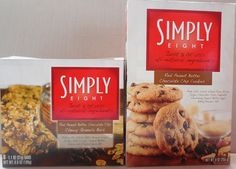 The Nutritionist Reviews: Simply Eight Review