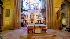 Lisbon Cathedral in Lisbon,   Expedia