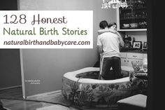 Birth stories are a lot of fun to read! Check out these 128 honest natural birth stories from real moms, organized by natural hospital births, home births, birth center births, and even some unusual birth places! VBACs, waterbirths, pictures, and more noted by the story :)