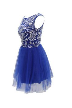 http://banquetgown.storenvy.com/collections/1321911-homecoming-dresses/products/16674597-royal-blue-chiffon-beaded-short-prom-homecoming-gowns-cocktail-dresses-for-t