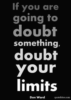 And believe in the possibilities! www.2in24dash.com/invite-only-intro