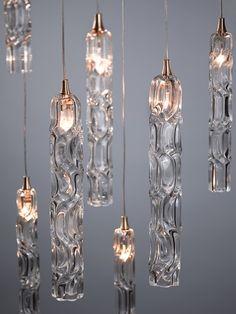 Lighting I Love | Shakuff - Exotic Glass Lighting and Decor