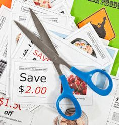 Making a Coupon Organizer System: {How To Guide}