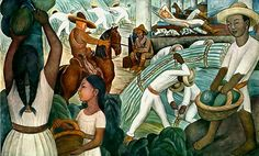 Diego Rivera | laoveja100