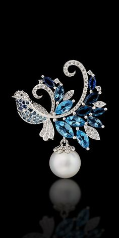 Master Exclusive Jewellery - Birds of Paradise