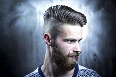 Whether the beard declines or the beard booms this year, we look at The Men's Facial Hair Trends For 2016.