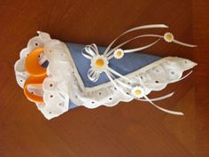 Auntie Lolo Crafts: Guest Post: Scissor Holder