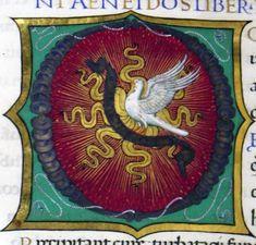 Araldica Sforzesca in un codice milanese del 1465 - FAMALEONIS Ricostruzione Storica