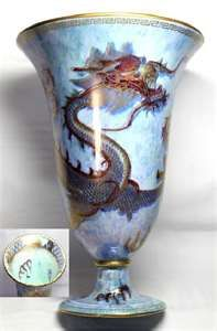 Arts and Crafts - Wedgwood Fairyland - Wedgwood Lustre -