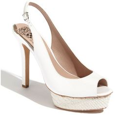 Vince Camuto 'Leala' Pump  They have it in BLUSH. um ...yes
