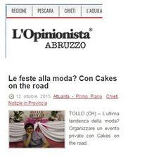 Su L'Opinionista Abruzzo