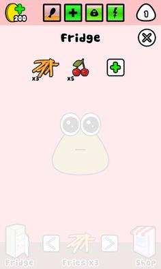 Game Pou Apk