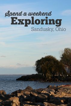 Sandusky, Ohio is known for big thrills at Cedar Point Amusement Park, Great Wolf Lodge and The Kalahari Indoor Waterpark. What visitor's to the area may not realize, is Sandusky has many small museums and attractions that also leave a lasting impression and deserve a second glance.