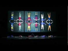 Australian Dance Theatre - Proximity (highlights) comes to us tonight!