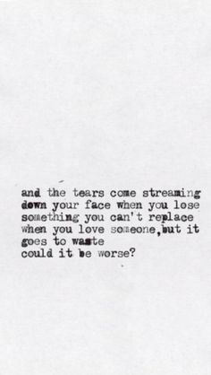 Fix You- Coldplay