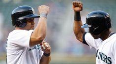 Morales, Iwakuma help Mariners beat Blue Jays 2-0