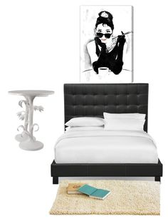 """""""Untitled #48"""" by sarahssmba on Polyvore featuring art"""