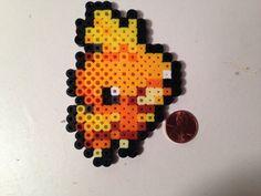 Sprite Pokemon Starter : Hoenn. Treecko / Mudkip / par Toriroz
