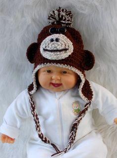 Little Monkey Man