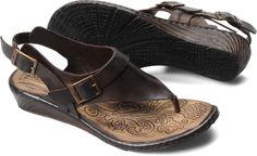 Born Womens Juney in Mocha.  I have several pair of Born shoes, and the quality and craftsmanship are well worth the price.