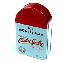 French nougat de Montelimar - the best there is!!