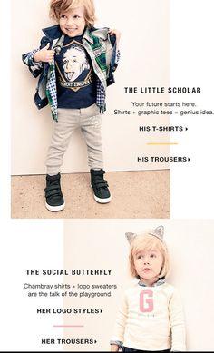 Anunci sexista de marca de roba infantil. Polèmica a Twitter