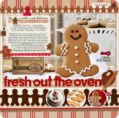 A Project by Candice Greenway from our Scrapbooking Gallery originally submitted 12/03/09 at 08:00 AM