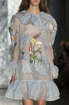 Vivetta at Milan Fashion Week Spring 2017