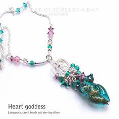 goddess jewellry accessorize-me
