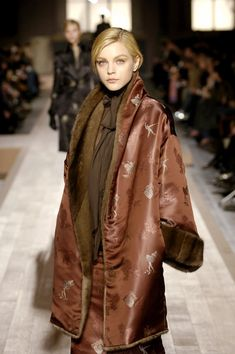 Hermès F/W 2006, Paris Fashion Week