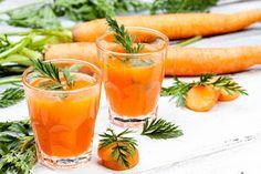 गाजर बढ़ाये आंखों की रोशनी व स्वास्थ्य गुण