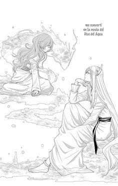 Suijin no Ikenie Capítulo 19 página 1 (Cargar imágenes: 10) - Leer Manga en Español gratis en NineManga.com