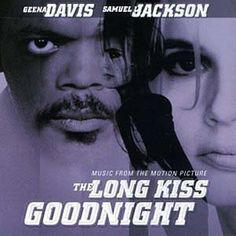 Long Kiss Goodnight, The- Soundtrack details - SoundtrackCollector.com