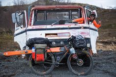 Brody Leven returns for another round of Pedal to Peaks high adventure, cycling and climbing his way across an archipelago in wintry Norway. Touring Bike, Skiing, Bicycle, Bike Packing, Inspirational, Adventure, Argentina, Ski, Bike