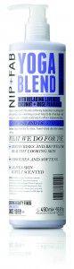 Nip & Fab Yoga Blend Body Wash Αφρώδες Προϊόν Καθαρισμού Σώματος 500ml. Μάθετε περισσότερα ΕΔΩ: https://www.pharm24.gr/index.php?main_page=product_info&products_id=11053