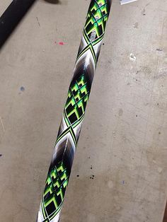 shellys custom surf rod