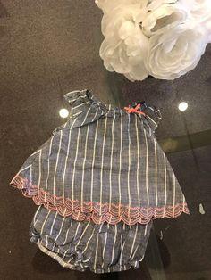 Helpful Vitamin Baby Floral Dressy Bodysuit Romper Dress Girls Size 6m Portrait Wedding Fashionable Patterns Baby & Toddler Clothing