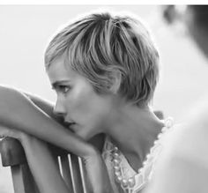 Isabel Lucas pixie. Longer and fuller back, love the sides. No link, just the pic.